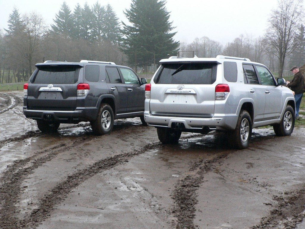 All Types 4 runner 2010 : Image: 2010 Toyota 4Runner, size: 1024 x 768, type: gif, posted on ...