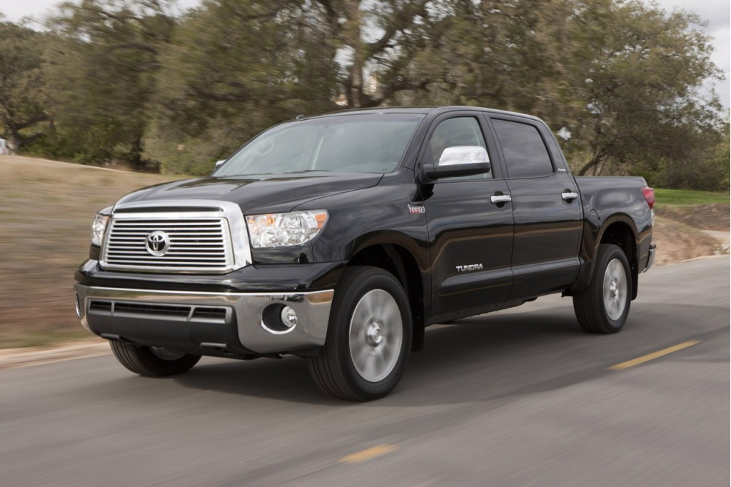 recall alert 2007 2011 toyota tundra pickup truck. Black Bedroom Furniture Sets. Home Design Ideas