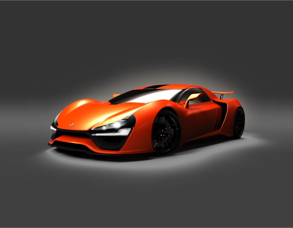 Trion Nemesis Promises 2 000 Hp Predator Mode American