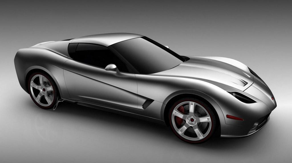 Ugur Sahin Rolls Out Soleil Anandi Coachbuilt Corvette In Monaco