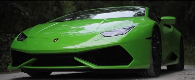 Lamborghini maintenance cost per year