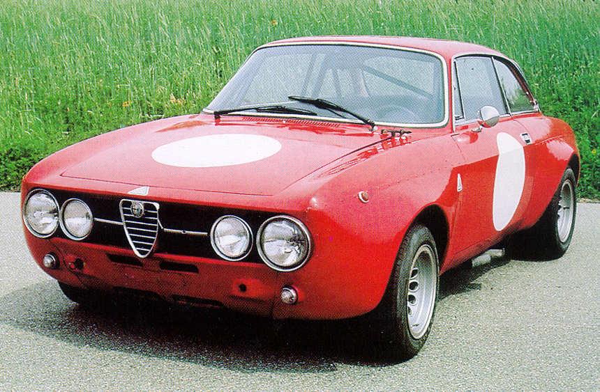 Alfa Romeo Hosting Greatest Ever Rally In Milan June