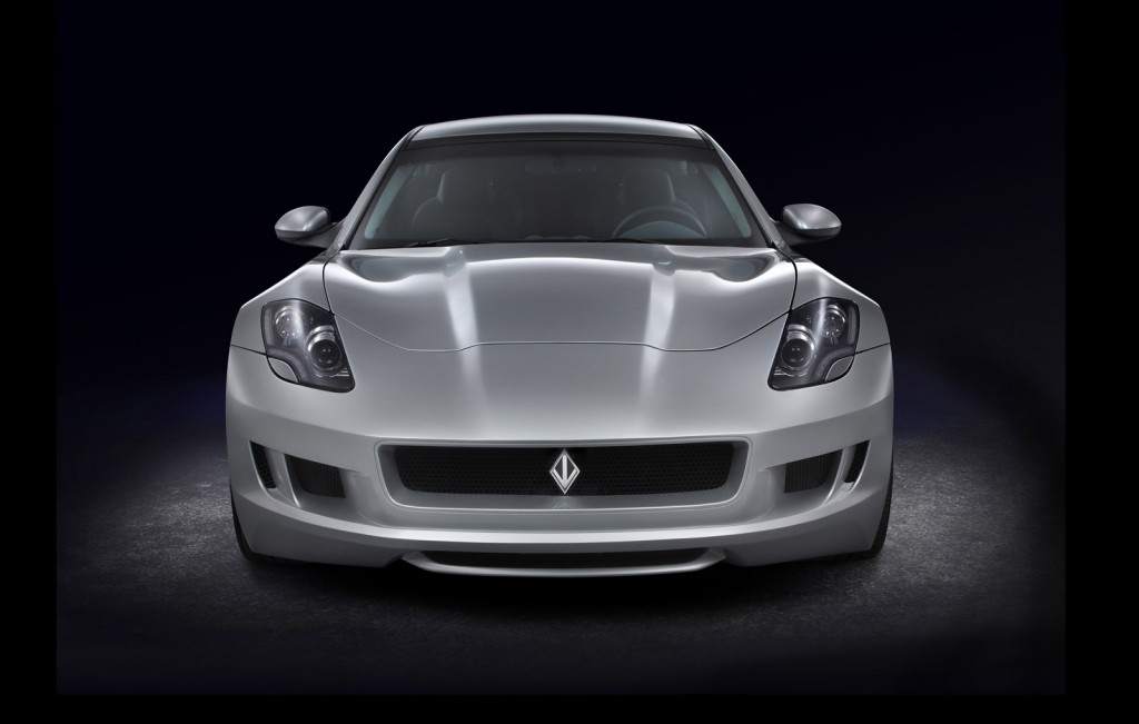 Fisker's new owner wants to build V-8 Karmas with VL Automotive