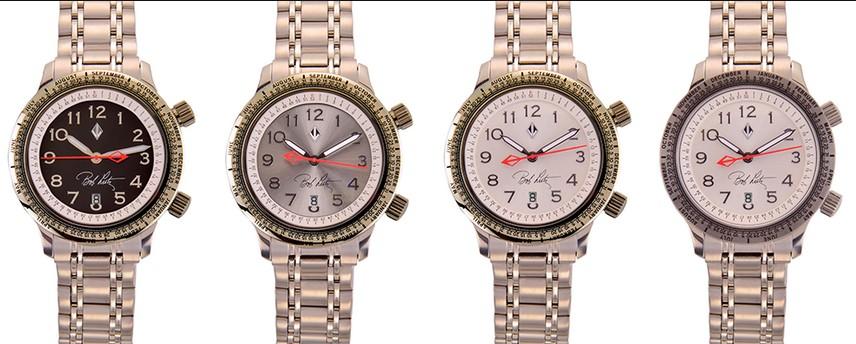 VL Watches