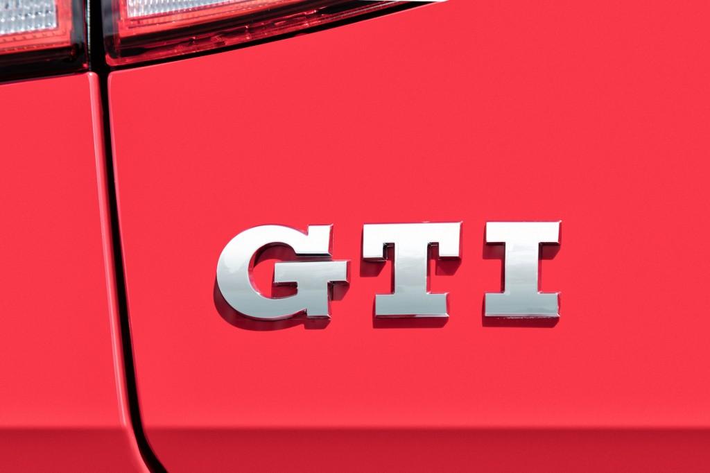 2018 Volkswagen Golf GTI