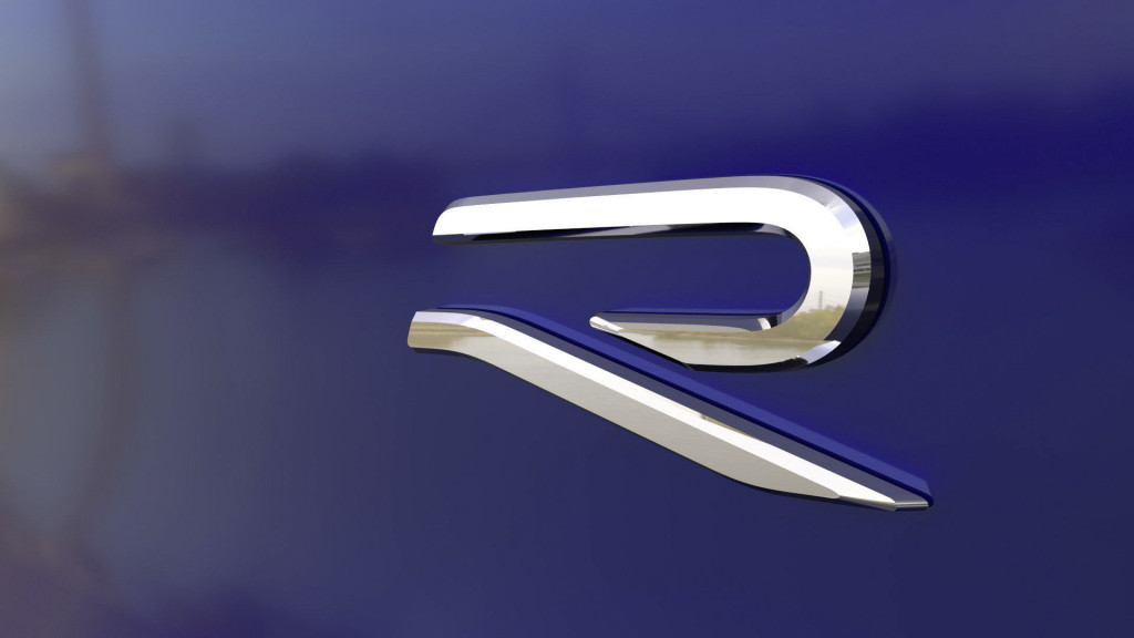 Volkswagen R looks to the future