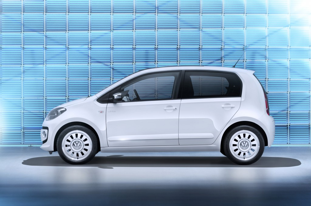Volkswagen twin up xl1 powered plug in minicar revealed cheapraybanclubmaster Images