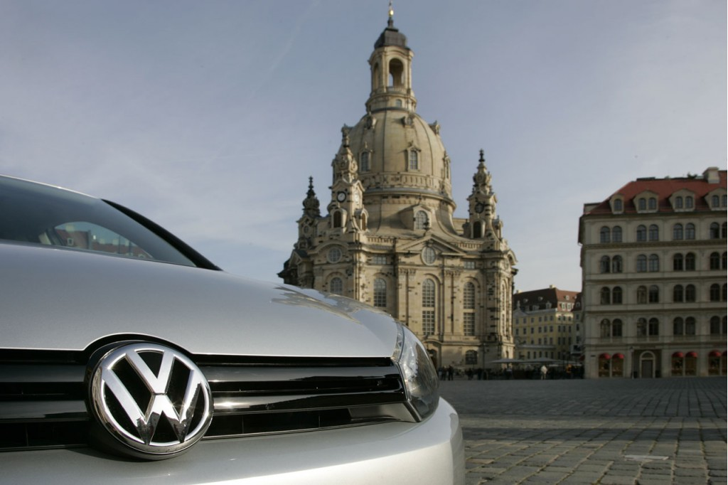 Volkswagen to axe 40 models in an effort to recover, refocus