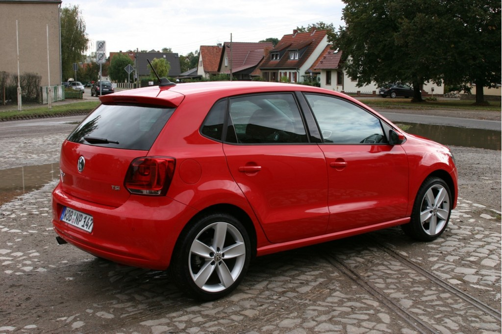 image 2010 volkswagen polo size 1024 x 682 type gif. Black Bedroom Furniture Sets. Home Design Ideas