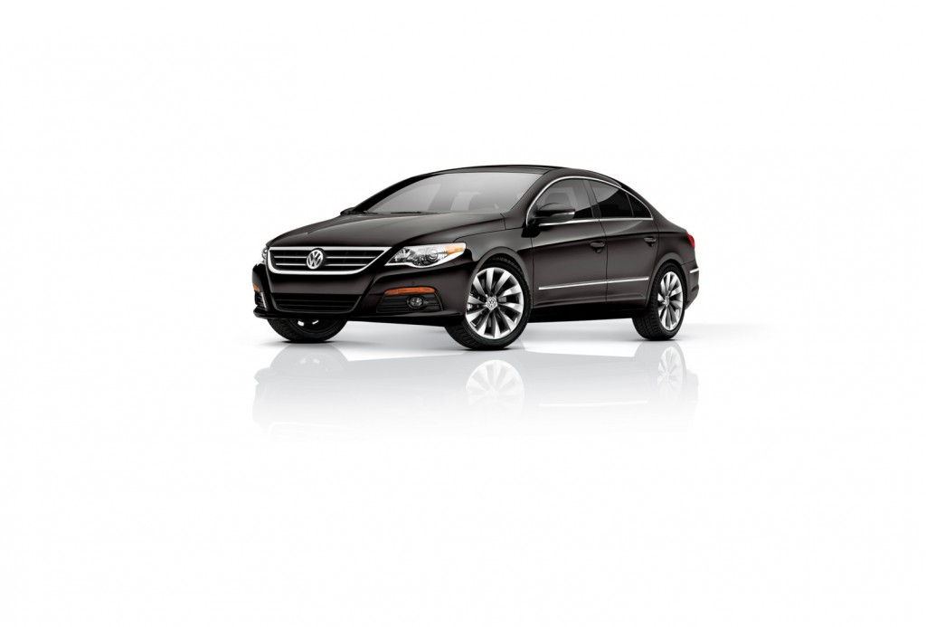 2010 Volkswagen CC (VW) Review, Ratings, Specs, Prices, and