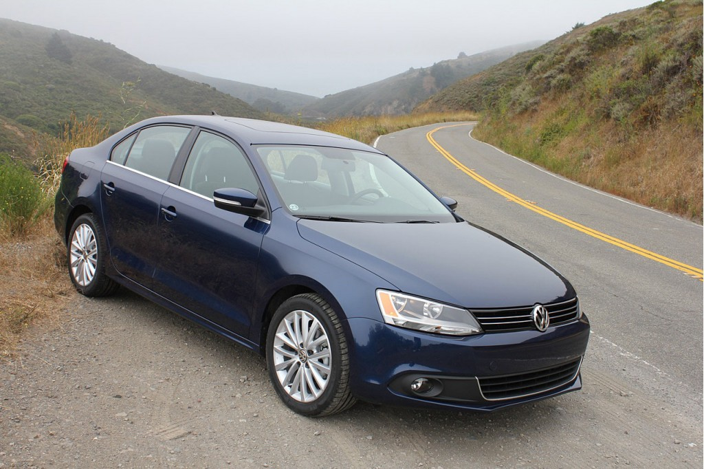 2011 Volkswagen Jetta Ad Pulled; Common Sense Goes With It