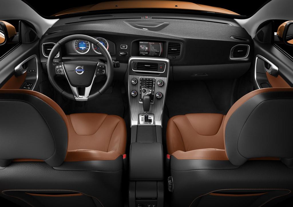 2011 Volvo S60