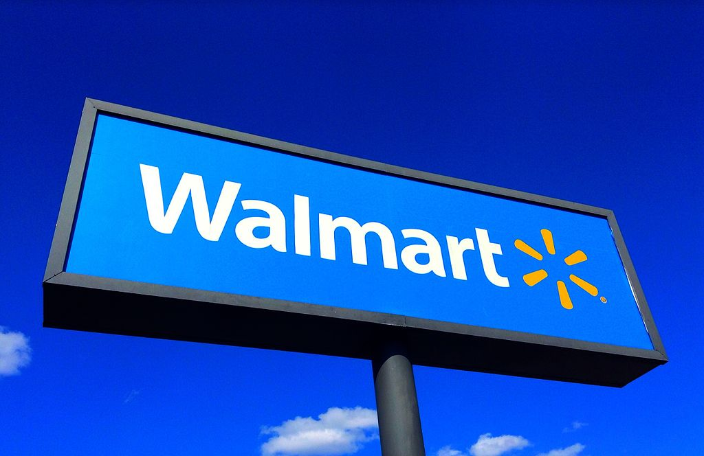 Nation's largest retailer (Walmart) to help sell the priciest product we buy (cars)