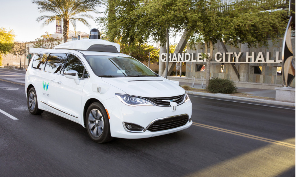 Congress plans to try again on self-driving car legislation