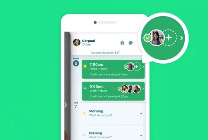 Waze Carpool app now supports multiple passengers