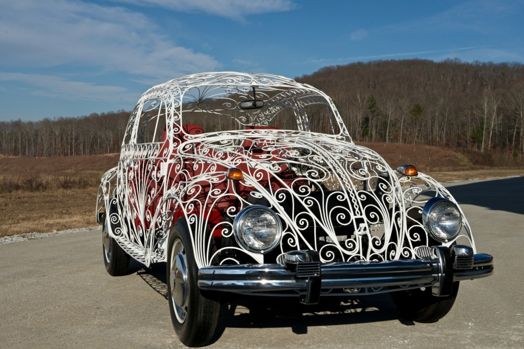 Wedding Car Beetle