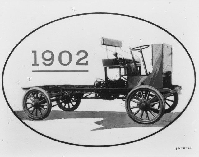 1902 Rapid