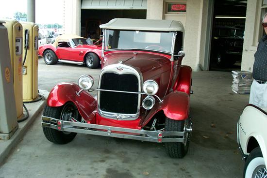 1928 Ford Replica