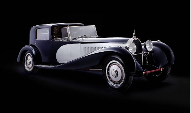 1932 Bugatti Royale (Type 41)