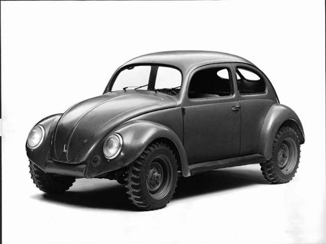 Car Trivia: April 6, 2007