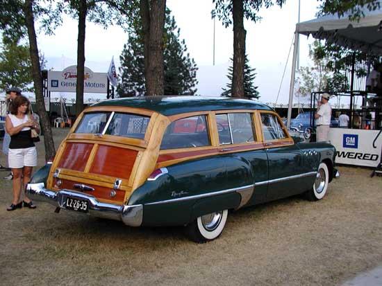 1949 Buick Dynaflow
