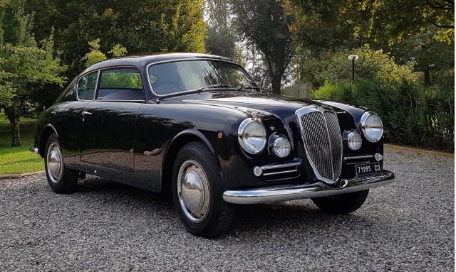 1954 Aurelia B20 4th series