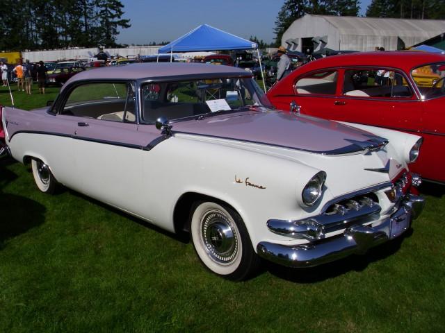 1956 Dodge LaFemme