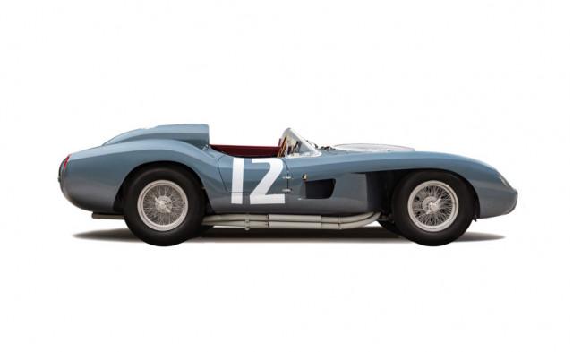 1958 Ferrari 335 S