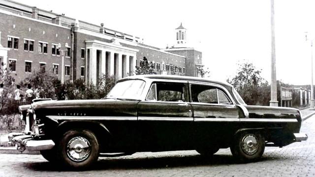 1958 Hongqi CA72