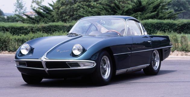 First Lamborghini Ever Made >> Lamborghini May Launch Special Edition Model To Mark 45th Anniversary