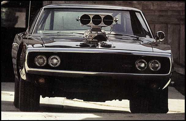 Auctionwatch 1970 Dodge Charger From Fast Furious
