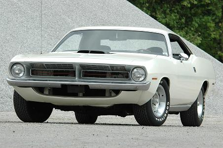 1970 Plymouth Hemi Cuda For Sale 3200000