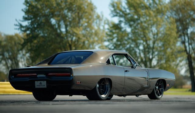 1970 Speedkore Dodge Charger Evolution