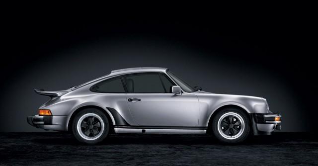 1974 Porsche 911 Turbo (930)