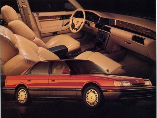 1987 Sterling 825