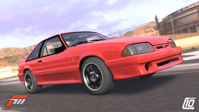 1993 Cobra R Forza Motorsport 3