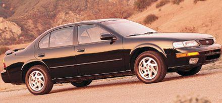 source - Motor Trend