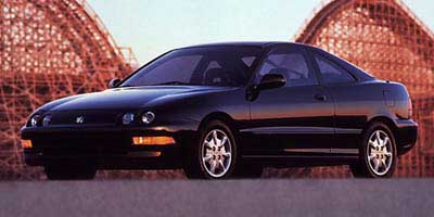 Acura Integra Review Ratings Specs Prices And Photos The - Acura integra 97