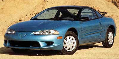 New And Used Eagle Talon Prices Photos Reviews Specs