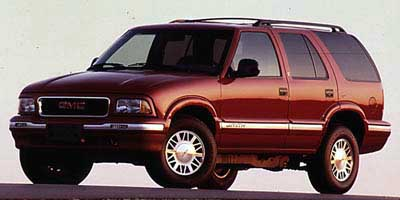 New And Used Gmc Jimmy Prices Photos Reviews Specs The Car