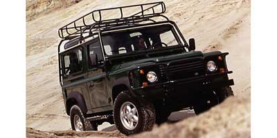 Used Land Rover For Sale >> Land Rover Defender 90 For Sale In New York Ny The Car Connection
