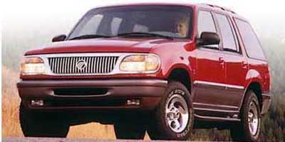 1997 mercury mountaineer review ratings specs prices. Black Bedroom Furniture Sets. Home Design Ideas
