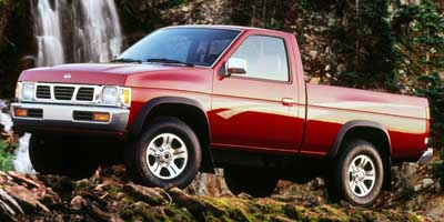 Locate Nissan Trucks 2wd Listings Near You