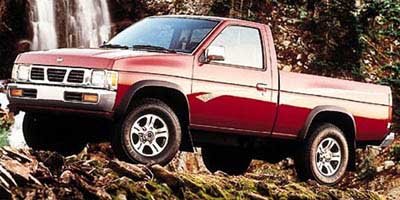 Locate Nissan Trucks 4wd Listings Near You