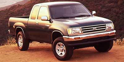 1997 Toyota T100