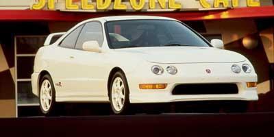 1998 Acura Integra Type-R