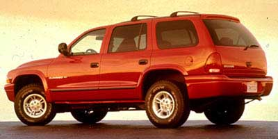 1998 dodge durango review ratings specs prices and