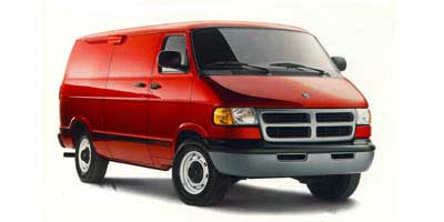 1998 Dodge Ram Van Review Ratings Specs Prices And Photos The Car Connection