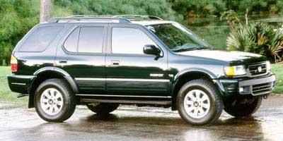 1998 Honda Passport LX