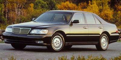 1998 Infiniti Q45